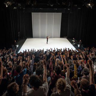 MosaicoDanza / Festivalinternazionale danza contemporanea Interplay