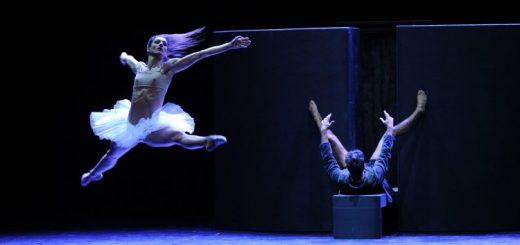 labirinto spettacolo danza