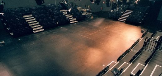 officine caos - stalker teatro