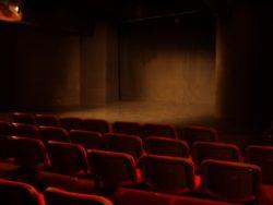 Tangram Teatro - Sede Via Don Orione Torino (interno)