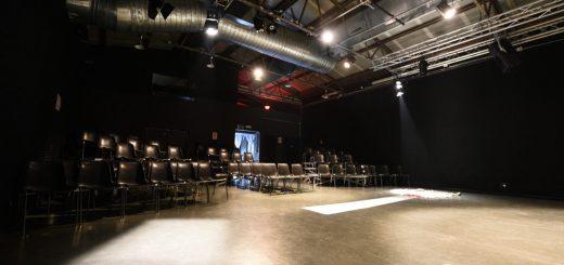 cubo teatro