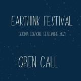 open call per la decima edizione del festival earthink 2021